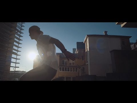 Skalsky - Jungle [Official Video ft Brodie and Dylan Pawson]