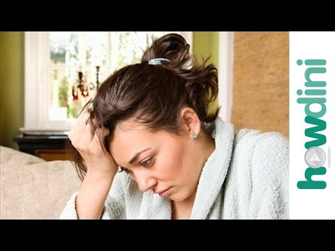 How to recognize the symptoms of postpartum depression