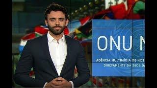 Destaque ONU News - 18 de junho de 2018