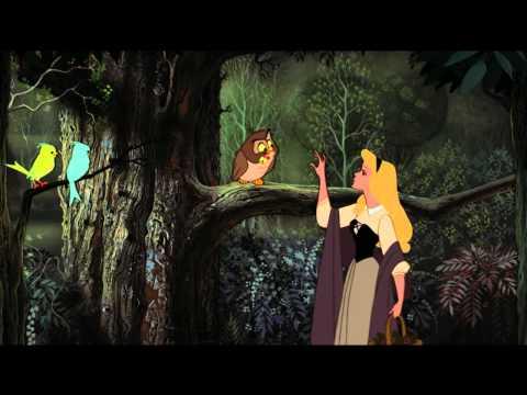 I Wonder (from Sleeping Beauty)