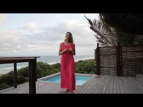 Massinga Beach - Ocean View Deluxe Room | Massinga Beach Lodge Mozambique