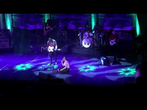 """Jeff Beck Live At The Masonic, San Francisco, 08/16/16 """"Scared For The Children"""""""