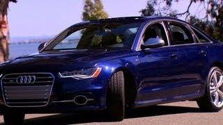 Car Tech - 2013 Audi S6