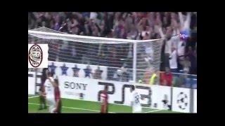 Ac Milan vs Real Madrid (0-2)  UEFA Champions League 2010-2011