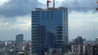 Abema Towers(アベマタワーズ)/ラ・トゥール渋谷Ⅱ(渋谷区宇田川町計画)の建設状況(2018年9月8日) thumbnail