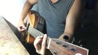 Khó - Guitar cover
