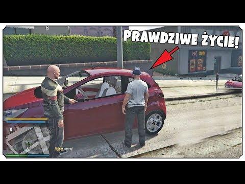 GTA Online MOD FiveM - Prawdziwe życie! /Pavel
