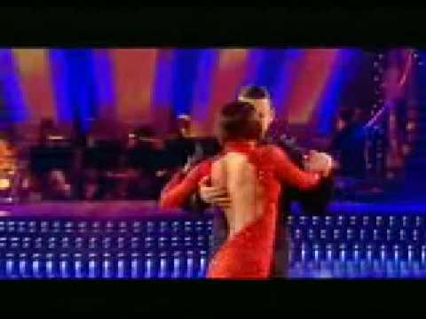 Professional Argentine Tango