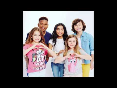 Kids United Photo