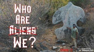 In Search of the Forbidden Past : Origin of Mankind | Season 1 | Episode 3
