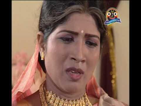 Odia Geeti natya Govind chandra  Bhajau ki na Rama Nama Part 01