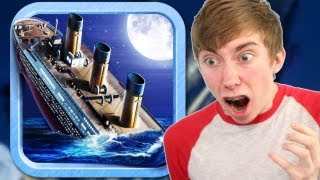 ESCAPE THE TITANIC - Part 1 (iPhone Gameplay Video)
