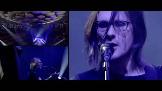 Steven Wilson - Home Invasion /Regret #9 full HD 1080p live from [Home Invasion Live 2018 BLUERAY CD