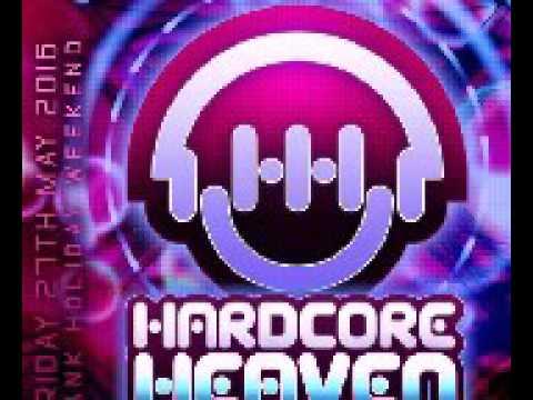 Alex Prospect @ Hardcore Heaven   Halo