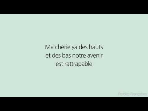 BMYE - Pourquoi Chérie ft. Naza, KeBlack, Youssoupha, Hiro, Jaymax & DJ Myst (Paroles/Lyrics)