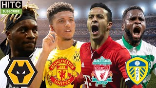 Every Club's MOST EXCITING Transfer Target This Summer