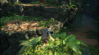 Uncharted 4: A Thief's End™