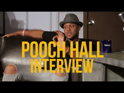 Pooch Hall (Showtime's Ray Donovan) Interview - Episode 22