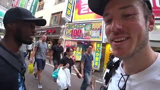JakenbakeLIVE   Tokyo JPN   Alow jakenbakeLIVE   Twitch Vlog 5