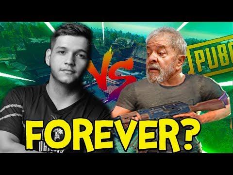 MATEI O FOREVER? - PUBG