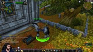 STRESS TEST WoW'a Classic - World of Warcraft / 11.08.2019 (#3)