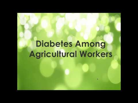 Housing Instability & Diabetes Outcomes in Agricultural Workers & LGBT Communities