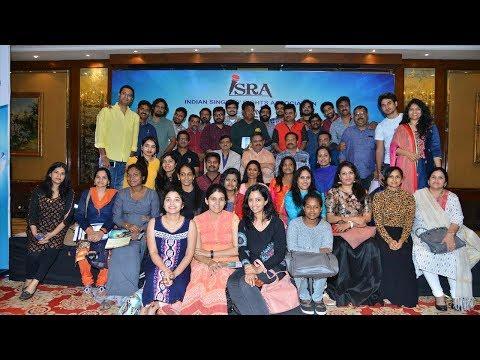 Indian Singers Rights Association Press Meet | S. P. Balasubrahmanyam | Film Jalsa