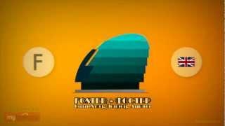 видео Азбука дизайна: «Д»