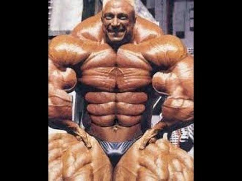 steroid fail