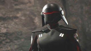 Jedi Fallen Order - Second Sister Reveals Her Identity