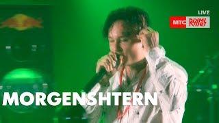 MORGENSHTERN - Live @ Лужники. Rhymes Show. Москва 03.08.2019