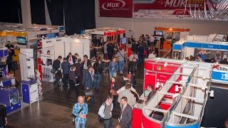 MUK EXPO 2014