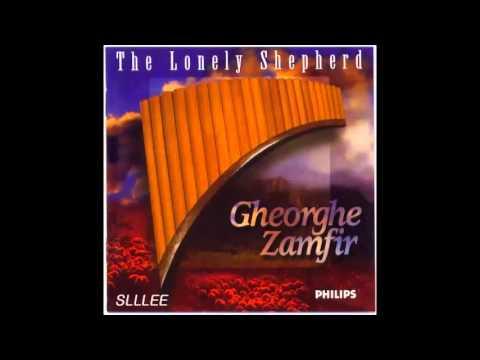 Gheorghe Zamfir   -  The Lonely Shepherd - 1990