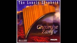 Gheorghe Zamfir   -  The Lonely Shepherd - 1990