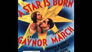HA NACIDO UNA ESTRELLA 2ª Parte (A Star Is Born, 1937, Part 2, Spanish, Cinetel)