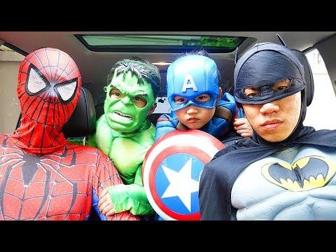 Boram jugar divertirse y superheroe 氤措瀸鞚挫潣 鞀堩嵓頌堨柎搿� 旃滉惮 霃勳檧欤缄赴