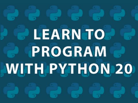 Learn to Program 20 : TkInter Tutorial