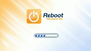 Reboot Restore Rx - Deep Freeze Alternative - Review and Demo