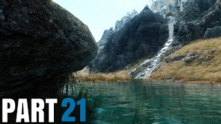 Lets Play Skyrim 2016 - 400+ Mods Edition ***Part 21*** 1080p 60FPS (5 Years Of Skyrim)