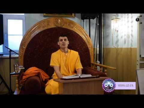 Бхагавад Гита 11.43 - Вальмики прабху