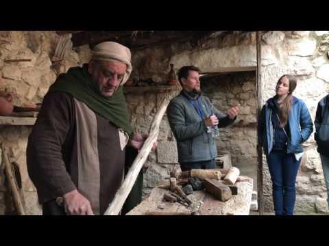 2017 Israel Nazareth Village