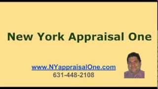 Choose a Mobile Appraiser for Long Island and Queens Real Estate Appraisals