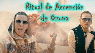 Ozuna ft Dady Yankee vídeo No se da Cuenta: Mensajes Revelados!!!