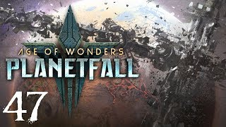 SB Plays Age of Wonders: Planetfall 47 - Decisions