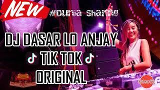 Download Mp3 Dasar Lo Anjay 2018 Full Bass Mantap