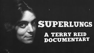 Superlungs - A Terry Reid Documentary (Indiegogo Promo Trailer)