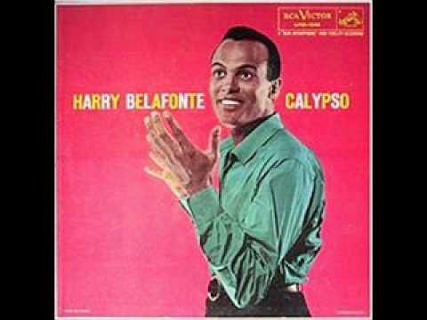 THE BANANA BOAT SONG  DAY O  HARRY BELAFONTE