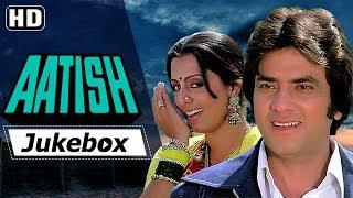 Aatish Songs [1979] | Jeetendra, Neetu Singh | Evergreen Hindi Songs  | VIDEO JUKEBOX [HD]