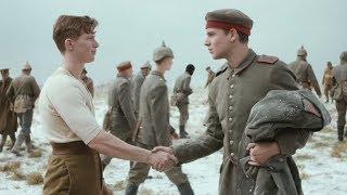 Úžasný Příběh Vánočního Míru Za První Světové Války