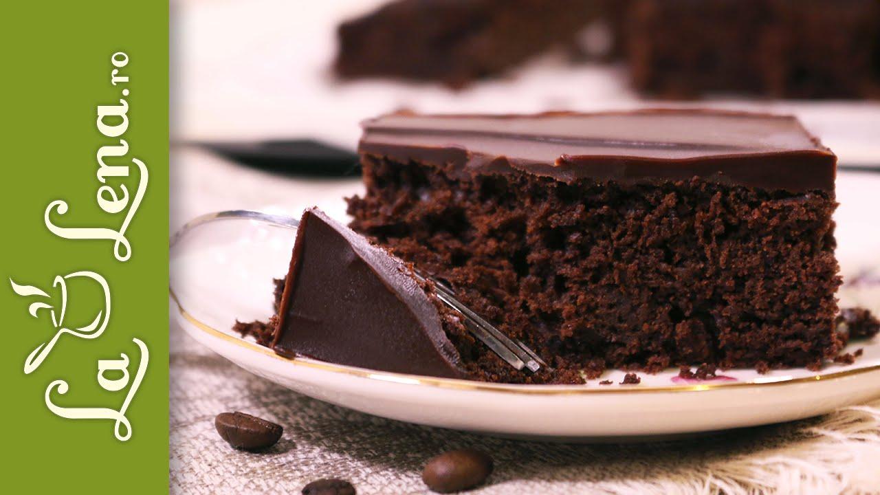 Reteta negresa ciocolatoasa